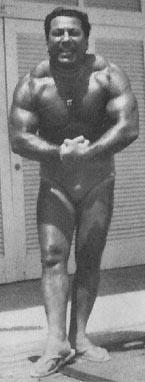 Dan Lurie - Top Bodybuilders - RxBodybuilders.com