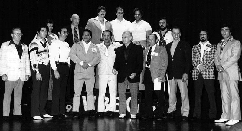 Boyer Coe 1980 1972 Boyer Coe